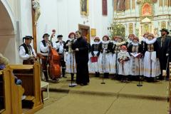 2016_Vánoční koncert Jednov